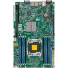 Základní deska Supermicro X10SRW-F Základní deska, Intel C612, 1x LGA2011-3, 8x DDR4 ECC, 10x SATA3, (PCI-E 3.0/1,1(x8,x32), 2x LAN, IPMI