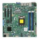 Základní deska Supermicro X10SLM-F Základní deska, Intel C224, 1x LGA1150, DDR3, 4xSATA3, 2xSATA2, (2x PCI-E3.0 x8, 1x PCI-E2.0 x4), IPMI