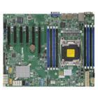 Základní deska Supermicro X10SRi-F Základní deska, Intel C612, 1x LGA2011-3, 8x DDR4 ECC, 10xSATA3, (PCI-E 3.0/1,2,1(x16,x8,x4) PCI-E 2.0/1,1(x2,x4), 2x LAN, IPMI