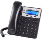 VoIP telefon Grandstream GXP-1625 VoIP telefon, LCD display, 2x SIP, 2x LAN, SRTP, TLS, 3 prog. tlačítka