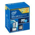 Procesor Intel Core i3-4170 Procesor, 2 jádra, 4 vlákna, 3.7 GHz, 3 MB, LGA1150, 54 W TDP, BOX