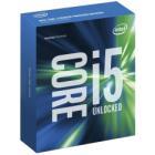 INTEL Core i5-6600K 3,5GHz, 6MB,socket 1151, BOX bez chladiče