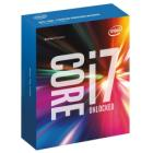 INTEL Core i7-6700K / Skylake / LGA1151 / max. 4,2GHz / 4C/8T / 8MB / 91W TDP / BOX bez chladiče