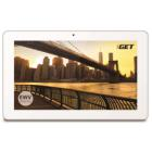 "iGET Tablet Smart S100/ 10,1"" HD/ 1024x600/ Quad-Core/ 1GB/ 8GB/ Android 5.1/ bílý"