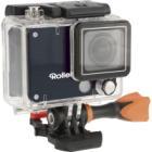 Rollei ActionCam 420 - 4K/ FULL HD 1080/60 fps/ 170°/ 40m pzd./ Wi-Fi/ Dál.ovl/ CZ menu/ Černá