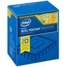 Procesor Intel Pentium G4400 Procesor, 2 jádra, 2 vlákna, 3,3 GHz, 3 MB, LGA1151, 54 W TDP, BOX