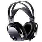 Sluchátka Pioneer SE-M521 Sluchátka, náhlavní, uzavřená, 7Hz-40kHz, 32ohm, 1200mW, 97dB, 220g, měnič 40mm, kabel 3.5m, černá