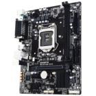 Základní deska GIGABYTE H110M-DS2 Základní deska, Intel H110, LGA1151, 2x DDR4, 2133MHz, VGA, mATX