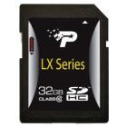 Paměťová karta Patriot SDHC 32 GB Paměťová karta, 32 GB, SDHC, třída 10