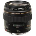 Objektiv Canon EF 100 mm f/2 USM Objektiv, EF, 100 mm, f/2, USM