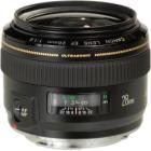 Objektiv Canon EF 28 mm f/1,8 USM Objektiv, EF, 28 mm, f/1,8, USM