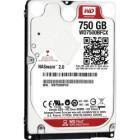 "Pevný disk WD Red 750 GB Pevný disk, interní, 750 GB, SATA III, 2,5"", IntelliPower, 16 MB"