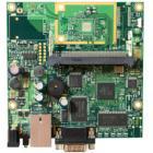 Mikrotik RouterBOARD RB411/ 300 MHz/ 32 MB RAM/ 1x miniPCI/ 1x LAN/ RouterOS L3