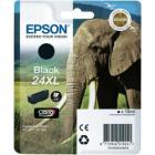 Epson inkoustová náplň/ C13T24314010/ XL/ Černá
