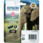 Epson inkoustová náplň/ C13T24364010/ XL/ Světlá Magenta