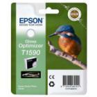 Epson inkoustová náplň/ C13T15904010/ Gloss optimizer