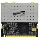 Wi-Fi karta UBNT SR71-A Wi-Fi karta, miniPCI, 250 mW, 802.11a/b/g/n, 2,4 a 5 Ghz, 3 x MMCX