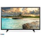 """LG LED TV 32""""/ 32LH500D/ 1366x768 HD/ DVB-T2/C/ 2xHDMI/ 1xUSB/ SCART/ Energet. třída A"""