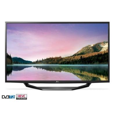 "LED televize LG 49UH6207 49"" LED televize, smart, 49"", 4K UltraHD 3840 x 2160, DVB-S2/T2/C, 3 x HDMI, 1 x USB, LAN, Wifi, energetická tř. A+"