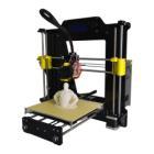 GEMBIRD 3D tiskárna 3DP-HV-02 stavebnice FDM ABS/PLA filament / wifi