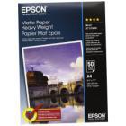 Epson matte heavy weigh/ 167g/m2/ A4 (50 listů)