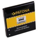 PATONA baterie pro mobil HTC Desire T327 1650mAh 3,8V Li-Ion BAS-800