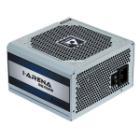 Zdroj CHIEFTEC GPC-500S 500W Zdroj, ATX, 500 W, aktivní PFC, 120 mm ventilátor, iArena series, 80PLUS