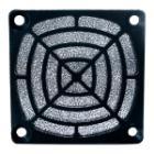 Prachový filtr Akasa GRM92-30 Prachový filtr, pro ventilátory 90mm