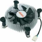 Chladič Akasa AK-CCE-7106HP Chladič, pro CPU, pro Intel, socket 775, 1156, pro Mini-ITX, micro-ATX, low profile
