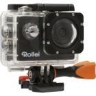 Kamera Rollei ActionCam 330 Kamera, outdoor, Full HD video 1080,30 fps, 170°, 30 m vodotěsné pouzdro, černá
