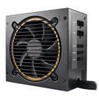 Be quiet! / zdroj PURE POWER L9 600W CM / active PFC / 120mm fan / modulární kabeláž / 80PLUS Silver