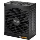 Be quiet! / zdroj POWER ZONE 750W / active PFC / 135mm fan / modulární kabeláž / 80PLUS Bronze