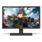 "LED monitor ZOWIE by BenQ RL2755 27"" Dark Grey LED monitor, herní, 27"", LED, FF, LBL, 1920x1080, 12M:1, 1ms, DVI, 2x HDMI, repro, černý, RTS Gaming"