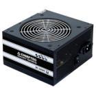 Zdroj CHIEFTEC GPS-500A8 500W Zdroj, ATX, 500 W, aktivní PFC, 120 mm ventilátor, el.šňůra