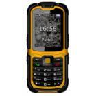 """Mobilní telefon myPhone HAMMER 2 oranžový Mobilní telefon, Dual SIM, 2,2"""" barevný displej, 32 MB, IP67, oranžový"""