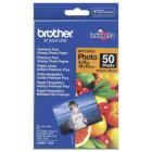 Fotopapír Brother BP71GP50 Fotopapír, 50 listů, 10x15cm, Premium Glossy, 260g