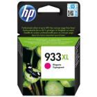 HP inkoustová kazeta 933XL purpurová CN055AE originál