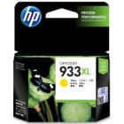 HP inkoustová kazeta 933XL žlutá CN056AE originál