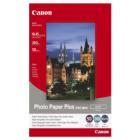 Fotopapír Canon Plus Semi-gloss SG-201 Fotopapír, 10x15cm, pololesklý, 260g, 50ks