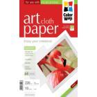 Fotopapír ColorWay ART Matte texture A4 10 ks Fotopapír, matný, 220 g/m2, A4, 10 kusů