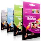 Fotopapír PrintLine Premium Matte A4 Fotopapír, A4, 230gm2, matný, 20-pack