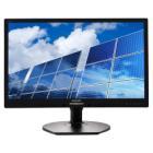 """LED monitor Philips 221B6LPCB 21,5"""" LED monitor, 21,5"""", 1920x1080, TN, 16:9, 5ms, 250cd/m2, DVI, D-SUB, 4x USB, PIVOT, Repro, VESA 100x100"""