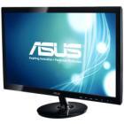 """LED monitor ASUS VS229HA 21,5"""" LED monitor, 21,5"""", 1920x1080, 16:9, 5 ms, 250 cd, D-SUB, DVI-D, černý"""