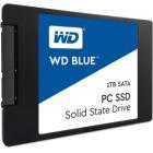 """SSD disk WD Blue 1TB SSD disk, interní, 1TB, SATA III, 2,5"""", 7 mm"""