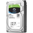 "Pevný disk Seagate SkyHawk 8TB Pevný disk, interní, 8TB, SATA III, 3,5"", 7200 rpm, 256 MB"