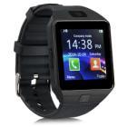 """IMMAX chytré hodinky SW1/ 1.56"""" TFT LCD/ MTK6260A/ 128MB RAM/ 64MB HDD/ microSIM/ BT/ mini USB/"""