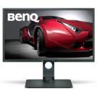 """LED monitor BenQ PD3200U 32"""" LED monitor, 32"""", IPS panel, 3840 x 2160, 20M:1, 4ms, 2x HDMI, DP, USB, FF, LBL, černý"""