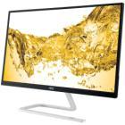 "LED monitor AOC I2381FH 23"" LED monitor, 23"", 1920x1080, IPS, 16:9, 4ms, 250cd/m2, HDMI, D-SUB, slim, černý"