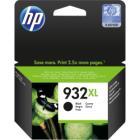 HP inkoustová kazeta 932XL černá velká CN053AE originál