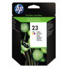 HP (23) C1823D - ink. náplň barevná, DJ 7xx/815/880/89x/11xx originál